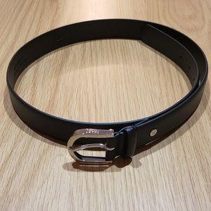 Chaps black belt size M